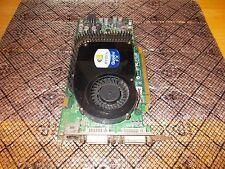 Dell NVIDIA Quadro FX 3450 256MB Dual DVI SLI PCI-E Video Card + TV 0T9099