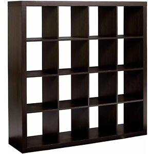Exceptionnel Image Is Loading Vinyl Storage Record Rack Wood Vintage Furniture LP