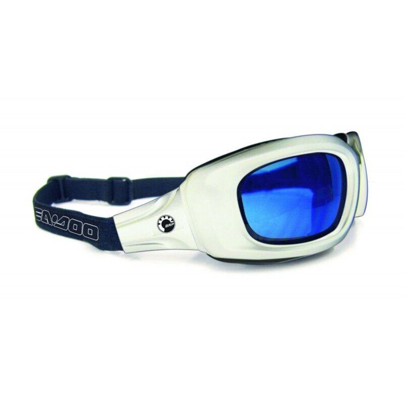 Sea-Doo Fahrerschutzbrille 4474620001 Weiß/ Weiß/ 4474620001 Weiß 6b8849