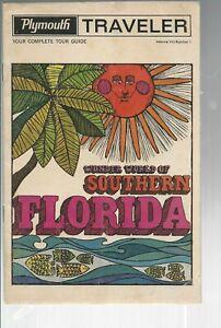 Plymouth Traveler Sud De La Floride 1966 V7 N1-afficher Le Titre D'origine 9xy8aicn-08004951-514302362