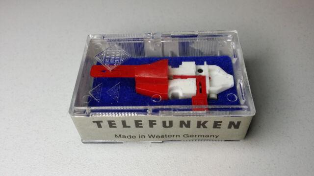 TELEFUNKEN T25/2 Tonabnehmer System Tonkapsel Cartridge für Musikus 507