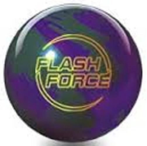 Storm Flash Force 15 lbs 13 oz NOS Bowling Ball  Free Shipping  Undrilled