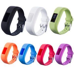 Replacement-Band-Strap-Bracelet-for-Garmin-Vivofit-JR-2-Tracker-Silicone-2018