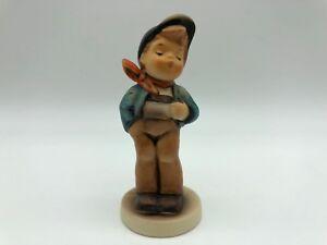 Hummel-Figurine-560-Ein-Cheerful-Fellow-3-7-8in-1-Choice-Top-Condition