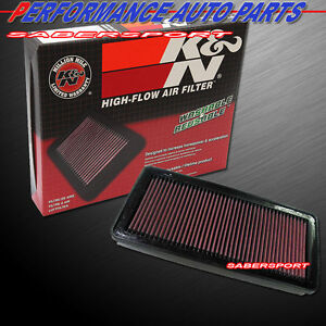 For Acura 2001-2003 CL 2002-2003 TL 3.2L V6 Type S Air Filter NEW