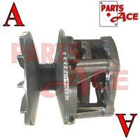 Primary Drive Clutch Ebs Polaris Series 10 Ptv 4x4 Engine Braking System