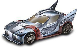 Marvel - helden  rennfahrer thor ferngesteuertes auto für 4 + jahre