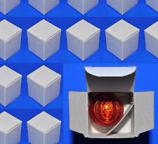 80 tubos cajas röhrenschachteln para Nixie tubos Tube boxes cajas estuches de cartón