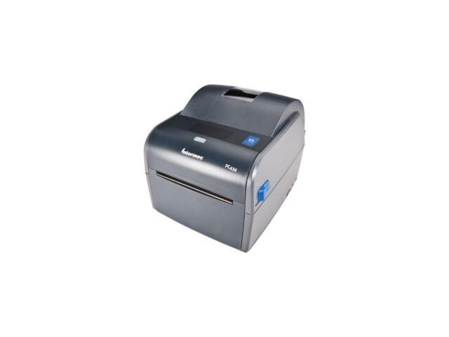 Honeywell (Intermec) PC43d Direct Thermal Label Printer, Icon, Latin Font, 203dp