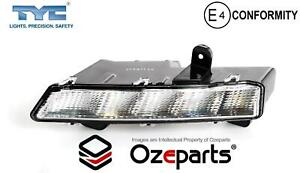 LH Left Hand DRL Day Time Running Light Lamp For Holden Commodore VF 13~15 LED