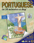 Portuguese in 10 Minutes a Day by Kristine K. Kershul (Paperback, 2015)