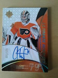 2018-19-18-19-Ultimate-collection-rookie-rc-auto-08-09-retro-Carter-HART-175
