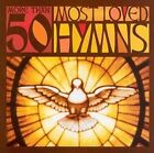 More Than 50 Most Loved Hymns by Various Artists (CD, Mar-2005, 2 Discs, Liberty (USA))