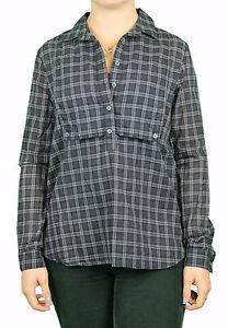 STEVEN-ALAN-Black-Plaid-Front-Panel-Davidson-Long-Sleeve-Shirt-WST77CT-168