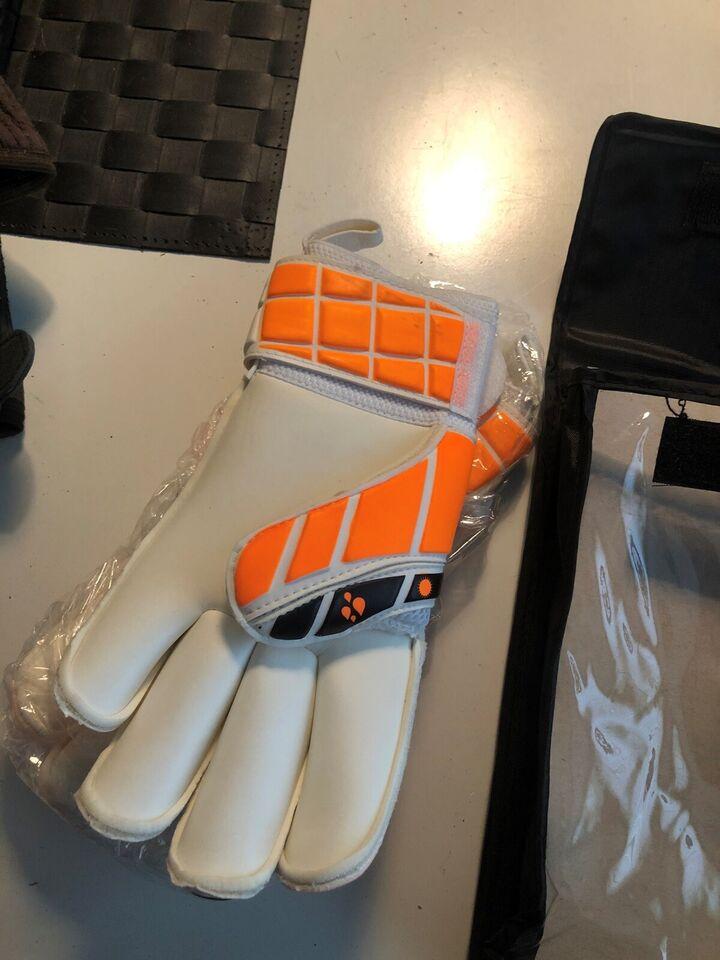 Fodboldsæt, Handsker, Guardian