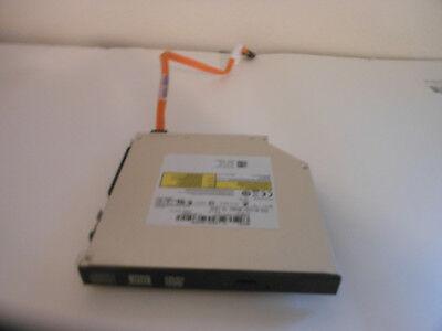 USB 2.0 External CD//DVD Drive for Compaq presario c757ca