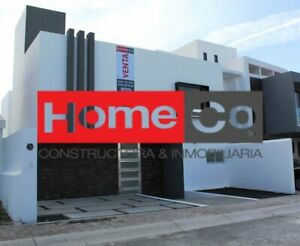 Casa en venta en JURIQUILLA nueva en FRACCIONAMIENTO CERRADO CON VIGILANCIA