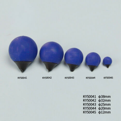Choice of Colours and Sizes RC Model Boat Fittings Ball Fender