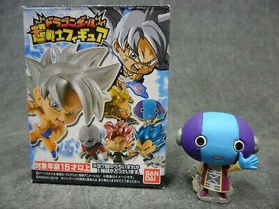 Shokugan BANDAI Dragon Ball Super Warrior Figure Blind Box