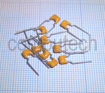 33pF 5/% 100 V FISSO Condensatori Ceramici