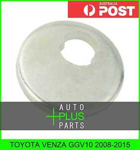 Fits-TOYOTA-VENZA-GGV10-2008-2015-Eccentric-Flat-Washer-Camber-Adjust-Plate