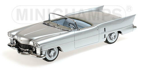 1 18 Cadillac le mans dream car 1953 L.E. 999 resin Minichamps 107148230 OVP