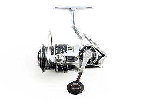 Abu Garcia Revo ALX 3000SH Spinning Fishing Reels BRAND NEW + Warranty