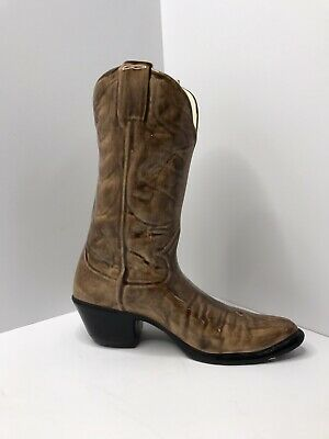11 Tall Large Cowboy Boot Flower Pot