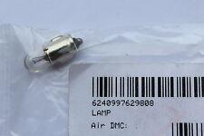Pack of 20 x BA7S 24v 25mA 0.6w miniature clear glass tube bulbs 7x19mm 762 9808