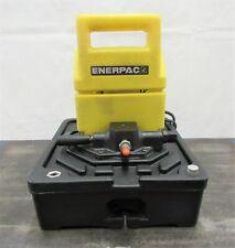 Enerpac Puj1201b Electric Hydraulic Pump Id P 019
