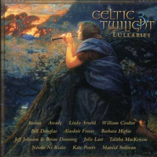 1 of 1 - Various Artists - Celtic Twilight 3: Lullabies / Various [New CD]