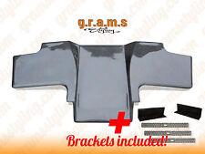 UNIVERSAL Carbon Fiber 160cm Top Secret / Shine Style Diffuser / Undertray, Aero