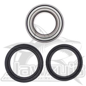Suzuki King Quad 700 LTA700X 2005-2007 Rear Wheel Bearing /& Seals