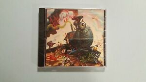 Bigger-Better-Faster-More-by-4-Non-Blondes-CD-Nov-1992-Interscope-New