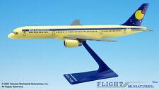 Flight Miniatures Blue Scandinavia Boeing 757-200 1:200 Scale Mint in Box