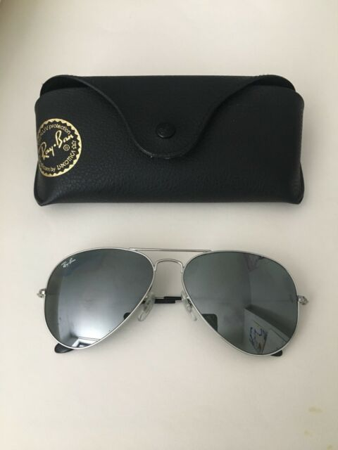 858dd9d926 Mens Ray-Ban Aviator Sunglasses for sale online