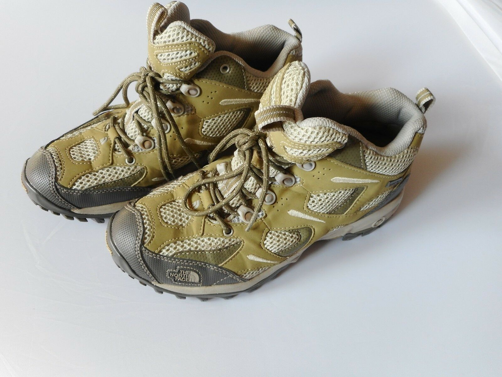 THE  NORTH  FACE  Damenschuhe Schuhes  Gore -Tex  SIze  -  UK -5  ,EUR-37,5  USED