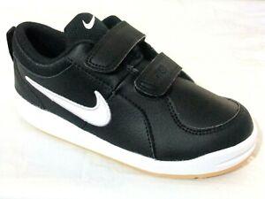 Nike Pico 4 Boys Shoes Trainers Uk Size