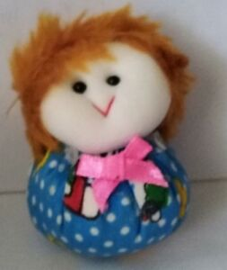 Blue-Clothing-Doll-Magnet
