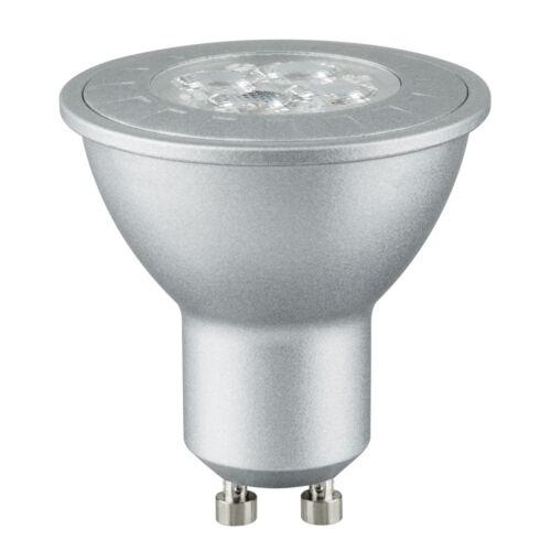 Paulmann LED Leuchtmittel Reflektor 3,5W GU10 Grün green flood 25° Reflektoren