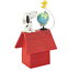 Hallmark-Peanuts-Snoopy-and-Woodstock-Friends-Make-the-World-Better-Figurine-New 縮圖 2