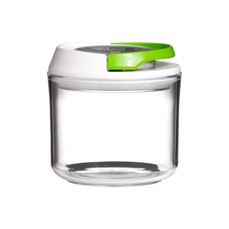 Pasabahce Viva Airtight Lid Clear Glass Food Storage Sweet Jar 0.9L//1.5L//2.5L