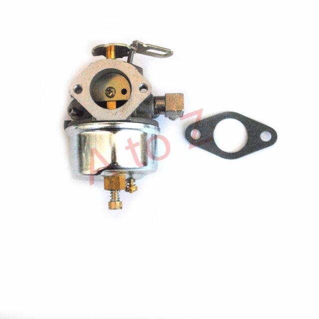 HS40,HSK40 632113A Aftermarket Carburetor for Tecumseh 632113