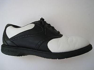 mens mizuno running shoes size 9.5 in usa eu europe