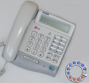 lg nortel lkd 8ds phone telephone inc vat warranty free uk rh ebay com