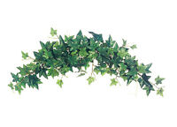 20 Ivy Swag Silk Flowers Artificial Greenery Wedding Arch Home Decorations