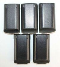 Lot Of 5 Symbol Motorola 82 000012 01 82 000012 02 Scanner Battery Mc32n0