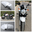New Motorcycle Fairing Part Front Tire Fender Fit For Yamaha FZ6N FZ6S FAZER