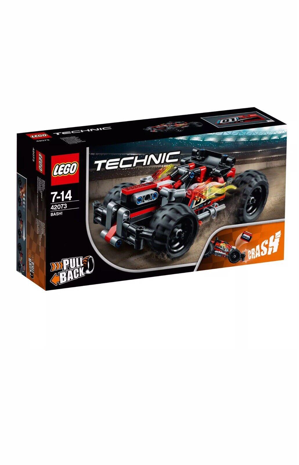Lego 42073 LEGO Technic Bash