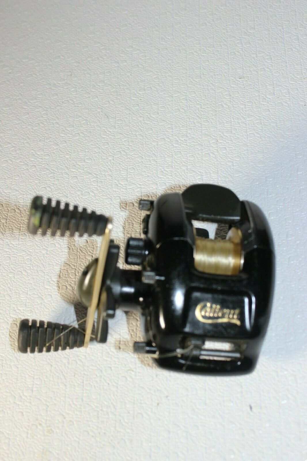 Vintage Lew's  Calient Browning BB 1C5 Baitcaster Reel  cheap sale